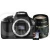 Canon Eos 1100D + Tamron 18-200mm + SDHC 8 Go